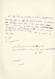 Hubris 1. Manuscrit d'un auteur imaginaire. Œuvre d'Alain Rivière, artiste plasticien.