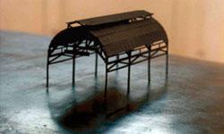 <h6>Sculptures & installations</h6>