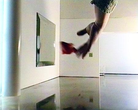 Comment j'ai fait certaines de mes expositions. Vidéo-Alain Rivière