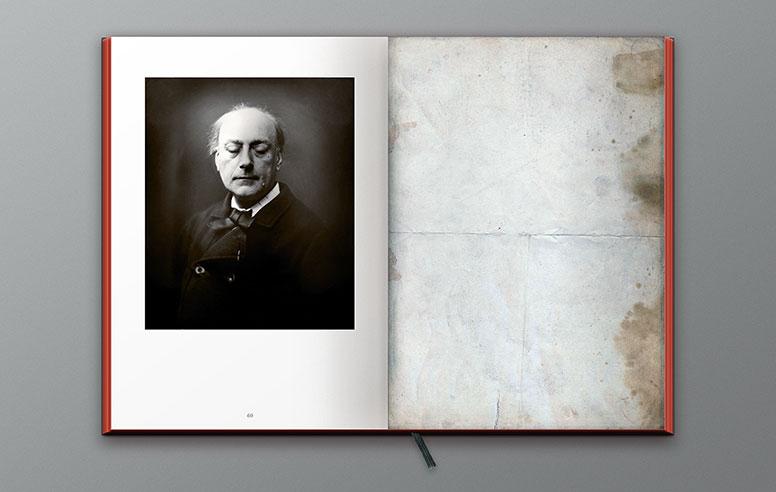 Théodore de Banville, Fac-similé de la collection Matboeuf. Alain Rivière